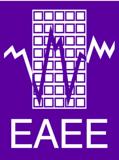 Logo of EAEE